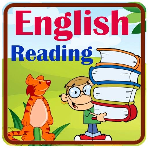 Learn English Sentence Reading