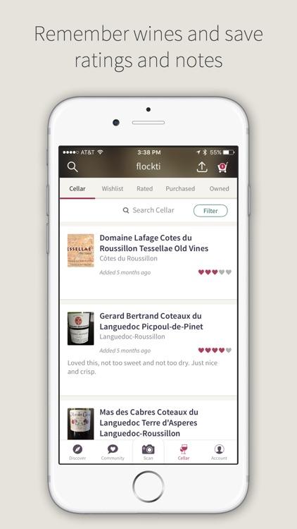 Drync: The better way to buy wine screenshot-3