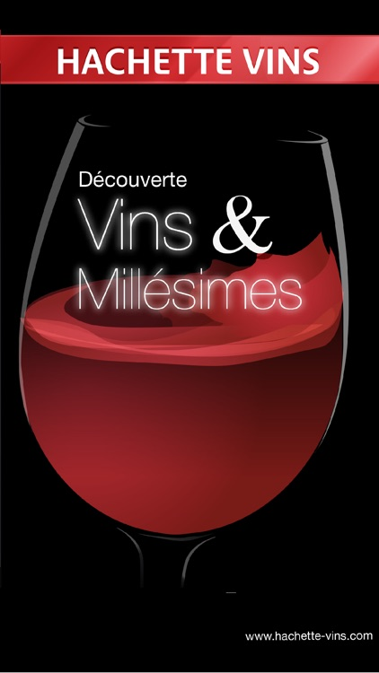 Vins & Millésimes screenshot-0