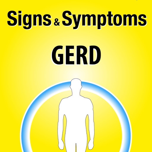 Signs & Symptoms GERD