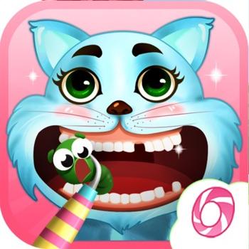 Cat Dental-Celebrity Cat(Talking Tom/Virtual Doctor/Angela Tom)