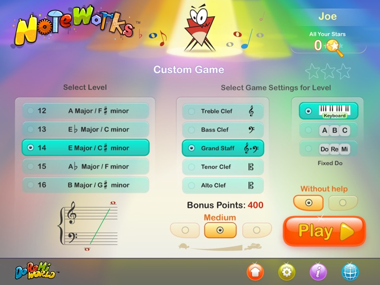 NoteWorks screenshot-4