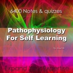 Basics of Pathophysiology for Self Learning & Exam Preparation 6400 Flashcards