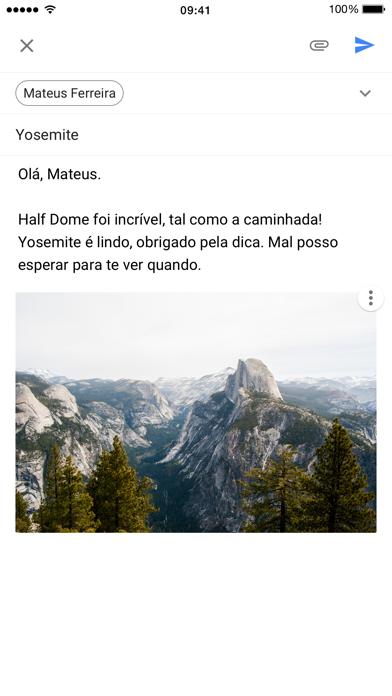 Baixar Gmail – email da Google para Android
