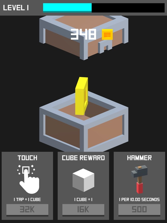 The Cube - What's Inside ? screenshot 8
