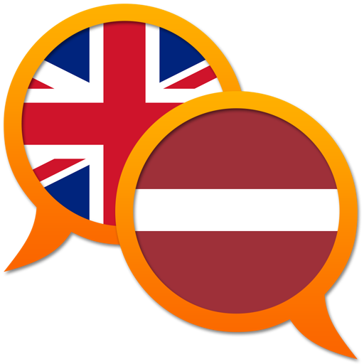 English Latvian dictionary