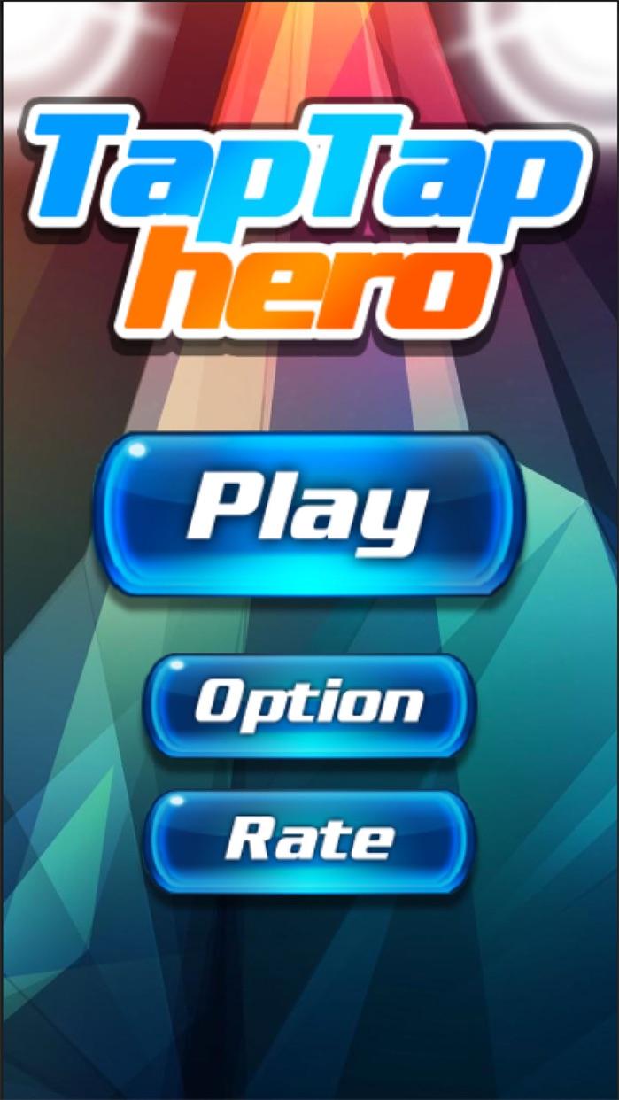 Tap Tap Hero: Be a Music Hero Screenshot