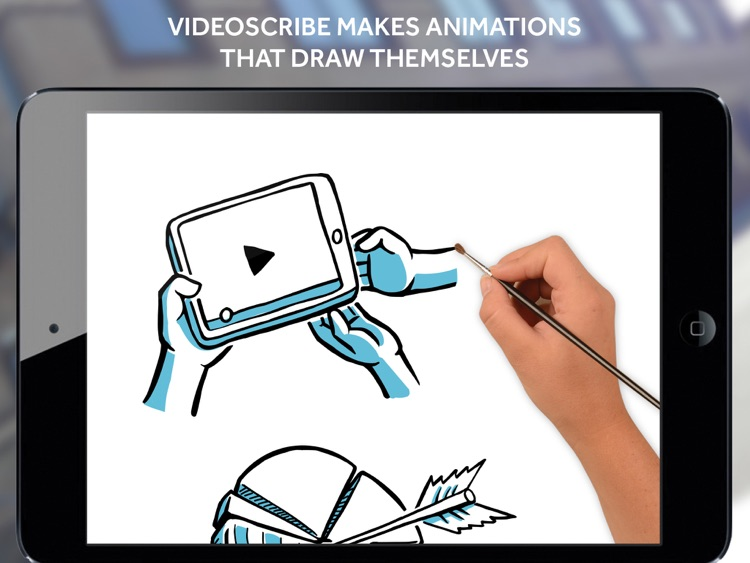 VideoScribe Anywhere screenshot-0