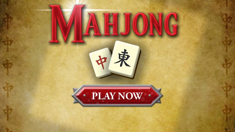 Mahjong Classic Board Game screenshot-3