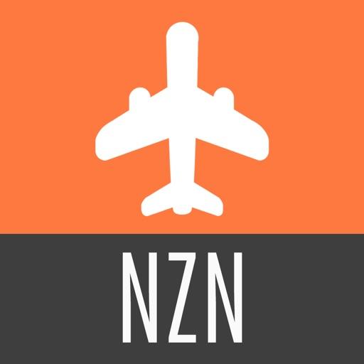 Nizhny Novgorod Travel Guide and Offline Map