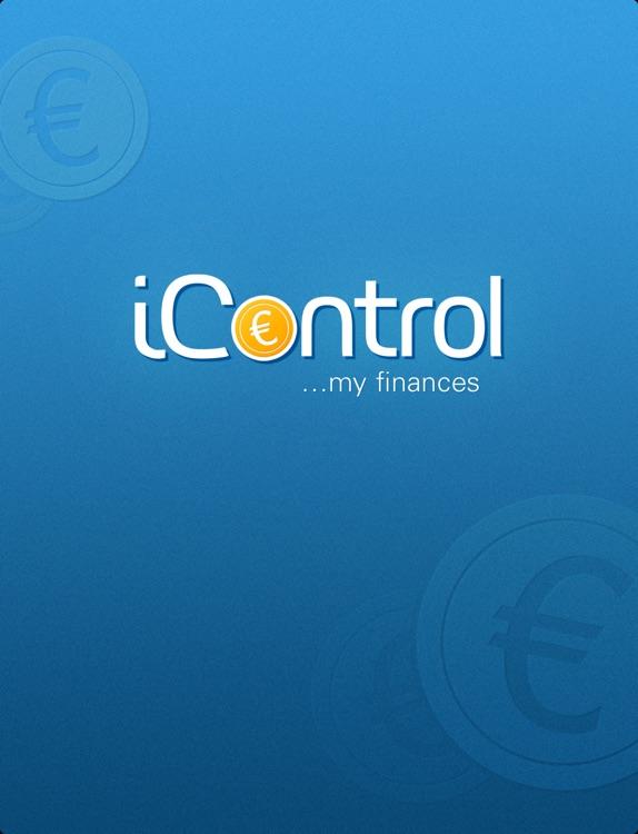 iControl for iPad