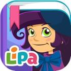 Lipa Wizards: The Book icon
