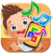 Baby Phone - Toy Phone ABC