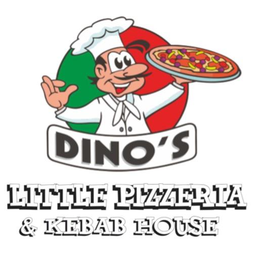 Dinos Pizzeria  Kebab