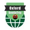 牛津旅游指南地铁甲虫英国离线地图 Oxford travel guide and offline city map, BeetleTrip England metro train trip advisor