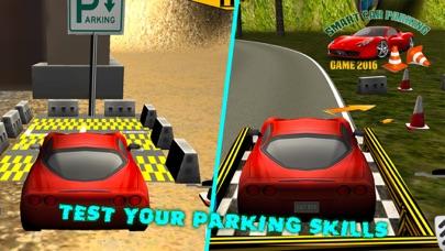 City Car Parking Sim Test 2016-Real Car Driving 3D