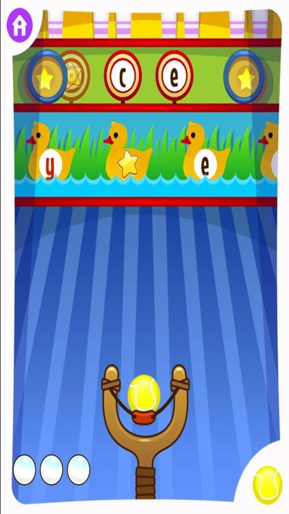 Sight Word Games screenshot-4