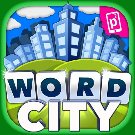 Word City™ - Hidden words!