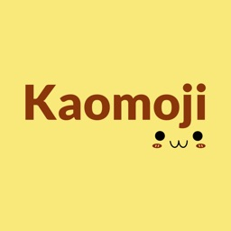 Kaomoji for iMessage - Japanese Emoticons & Emoji
