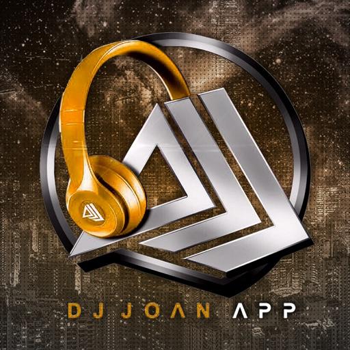 Dj Joan iOS App