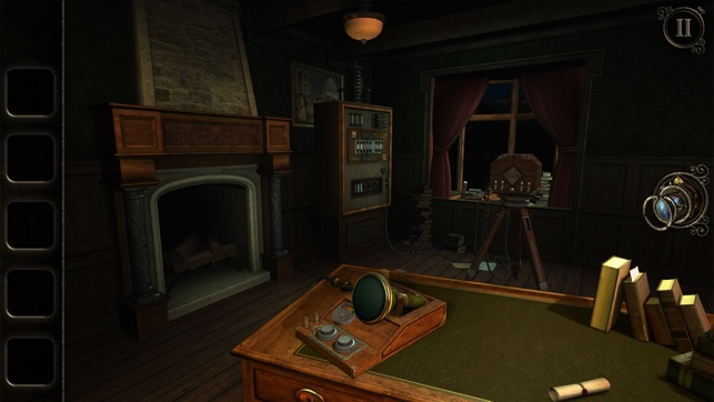 The Room Three on the App Store