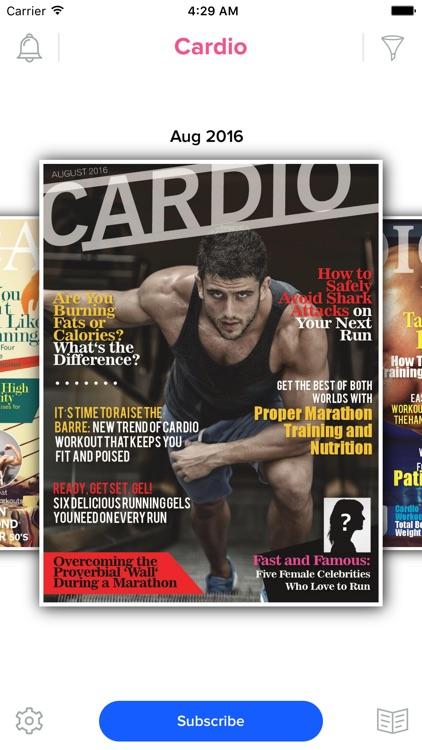 Cardio Magazine