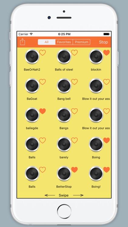 MLG Soundboard - MLG/Vine Illuminati Sound Board screenshot-3