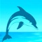 Listen to Dolphins and Whales accompanied by classical music as they sing an oceanic tale