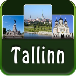 Tallin Offline City Explorer