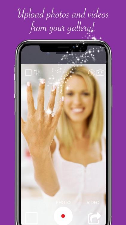 Sparkle Effects - Glitter FX screenshot-3