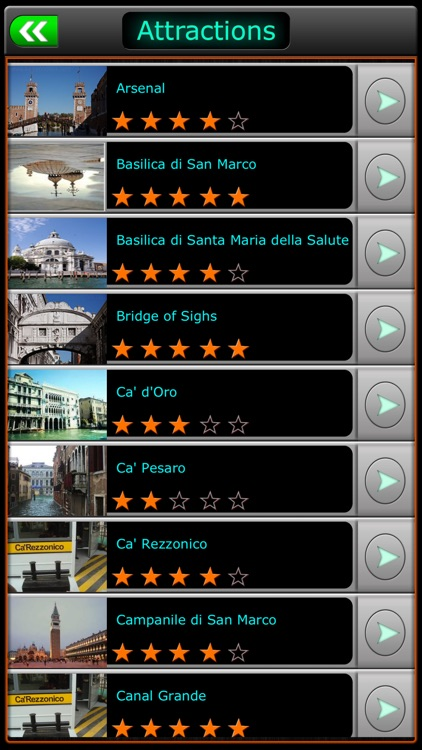 Venice Offline Travel Guide