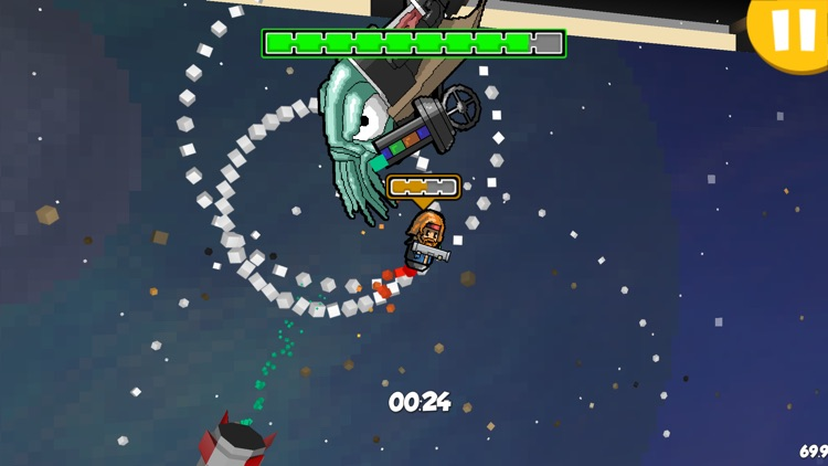 Rocket Riot screenshot-2
