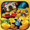 App Icon for Coin Party: Carnival Pusher App in Australia IOS App Store