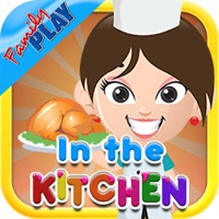 Codes for In the Kitchen Flash Cards for Kids Hack