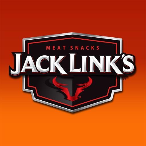 Jack Link's Stickers