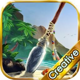Creative Mode - Survival Island