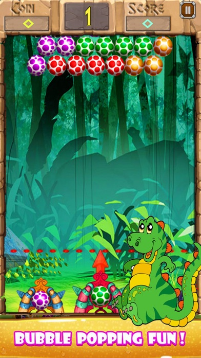 Crazy Dinosaur: Egg Journey screenshot three