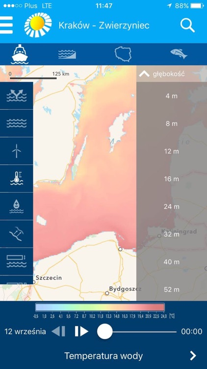 Pogodynka BAŁTYK-IMGW screenshot-3