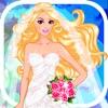 美丽的婚纱梦:宝宝婚礼游戏