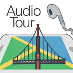Audio Tour - San Francisco
