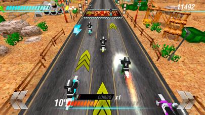 マインクラフト オートバイ レーシング 。 無料 ベスト バイク ゲームのおすすめ画像4