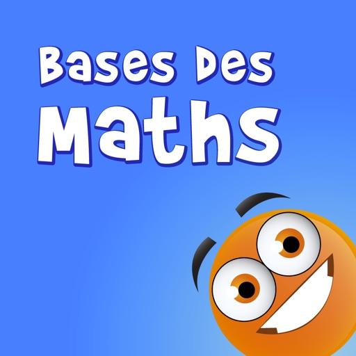 iTooch Les Bases des Maths