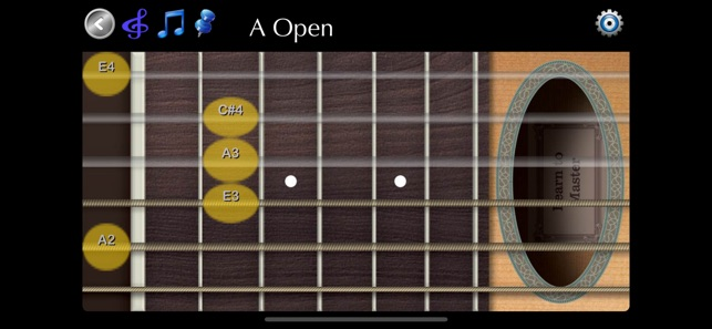 Guitar Scales & Chords Pro on the App Store