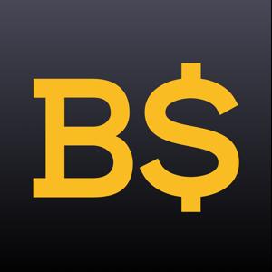 Crypto Tracker by BitScreener ios app