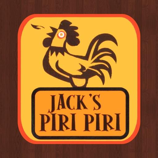 Jacks Piri Piri