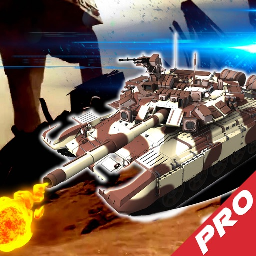 A Combat Hero Duty PRO - A Iron Tanks Game icon