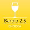 Enogea Barolo docg Map