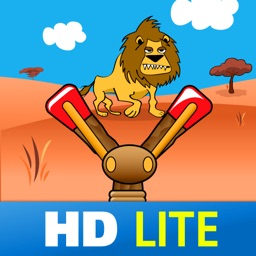 Slingshot Safari HD Lite