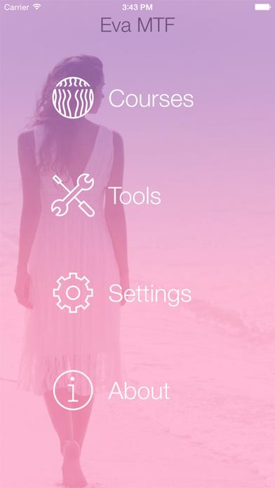 EvaF  Voice Feminization screenshot one