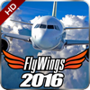 Flight Simulator 2016 FlyWings - Collectors Edition